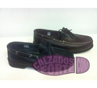 Zapato tipo Apache en color Marino o Burdeos