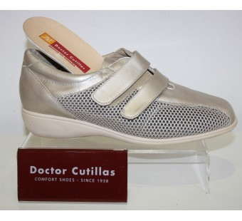 Zapato ligero ancho especial D´CUTILLAS