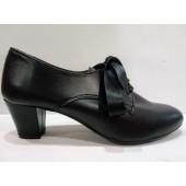 Zapato señora bailes regionales