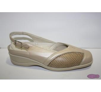 Zapato pala corta ANCHO ESPECIAL Calzados Forte
